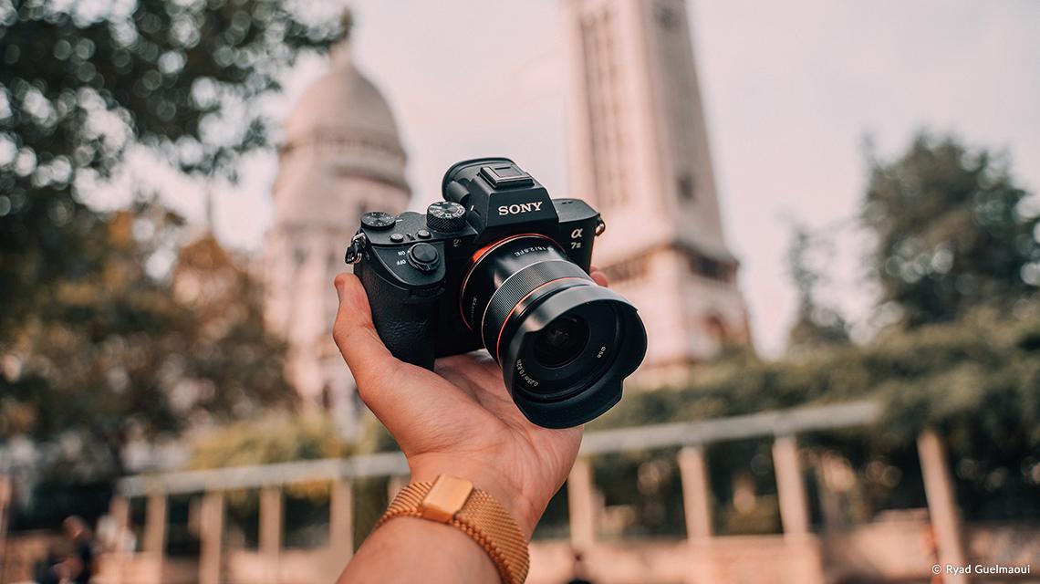 Samyang AF 18mm F2.8 FE Sony