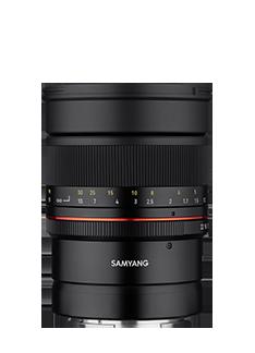 MF 85mm F1.4 Z - Nikon Z