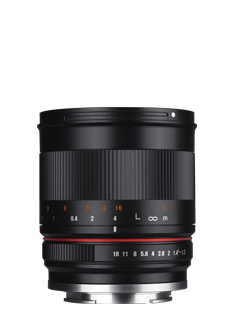 50mm F1.2 AS UMC CS