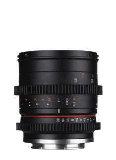 50mm T1.3  AS UMC CS